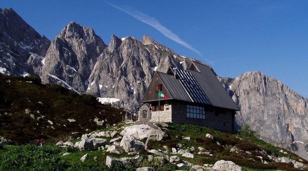 Tour du Marguareis - Trek, Rando, Italie