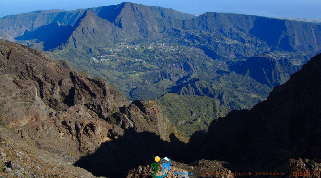 Trek au cœur de La Réunion - Séjour